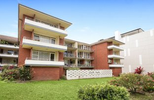 Picture of 33/3-13 Comer Street, Burwood NSW 2134