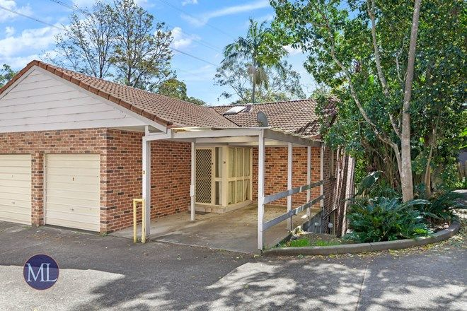 Picture of 2/1 Carson Street, DUNDAS VALLEY NSW 2117