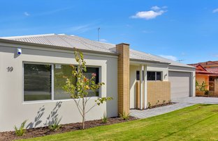 Picture of 19 Croydon Avenue, Yokine WA 6060