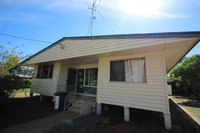 Picture of 86 Meson Street, GAYNDAH QLD 4625