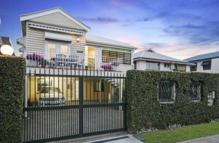 Picture of 413 Esplanade, Manly QLD 4179