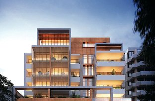 Picture of 512/117-119 Pacific Hwy, Hornsby NSW 2077