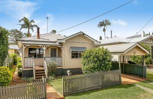 Picture of 11 Pitt Street, East Toowoomba QLD 4350