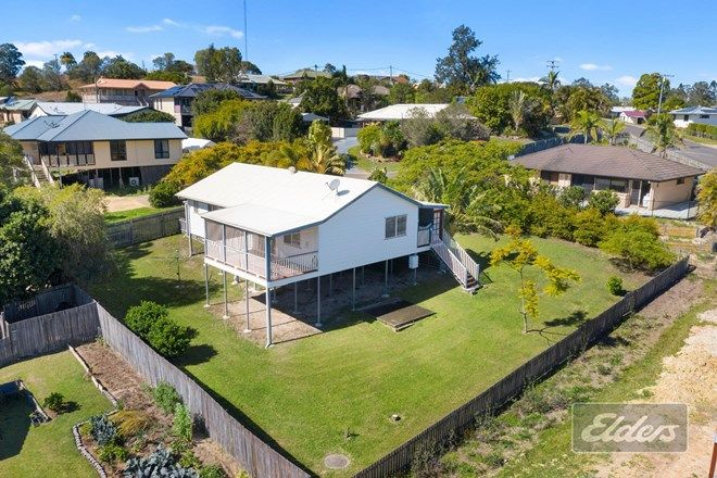 Picture of 2 KYLA COURT, MONKLAND QLD 4570