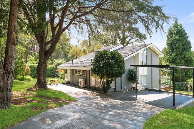 Picture of 2 Torokina Avenue, ST IVES NSW 2075