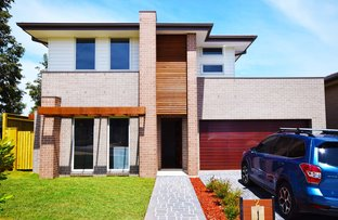 Picture of 2 Sorraia St, Beaumont Hills NSW 2155