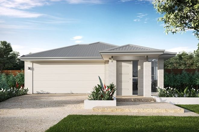 Picture of Lot 21 Herses Rd, EAGLEBY QLD 4207
