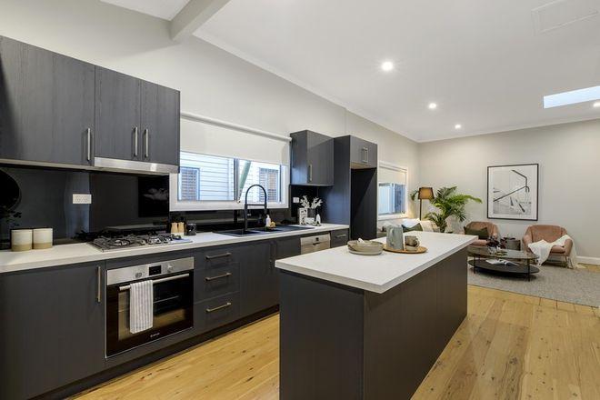 Picture of 153 Balmain  Road, LEICHHARDT NSW 2040