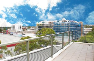 Picture of B501/35 Arncliffe Street, Wolli Creek NSW 2205