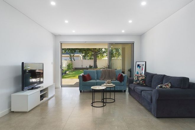 Picture of 2b MacKinnon Avenue, PADSTOW NSW 2211