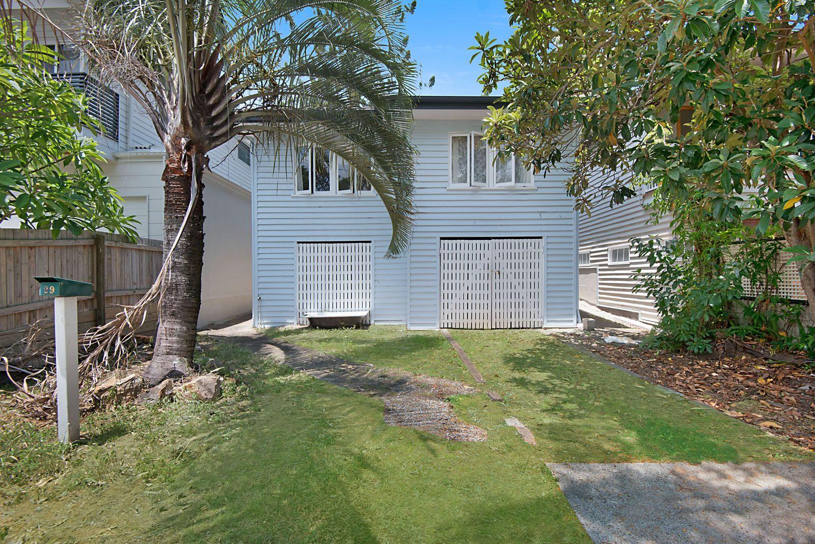 29 Alma Street, Paddington QLD 4064, Image 0