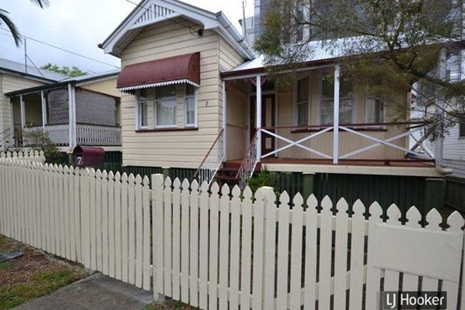 Picture of 7 Duke Street, KANGAROO POINT QLD 4169