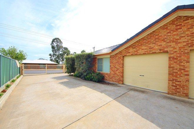 Picture of 1/224 Fitzroy Street, DUBBO NSW 2830