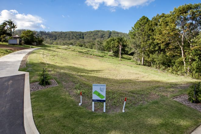 Lot 4 Gooloowan Close, KIELS MOUNTAIN QLD 4559