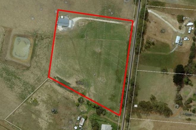 Picture of Lot 1 PS437301 Foleys Road, CASHMORE VIC 3305