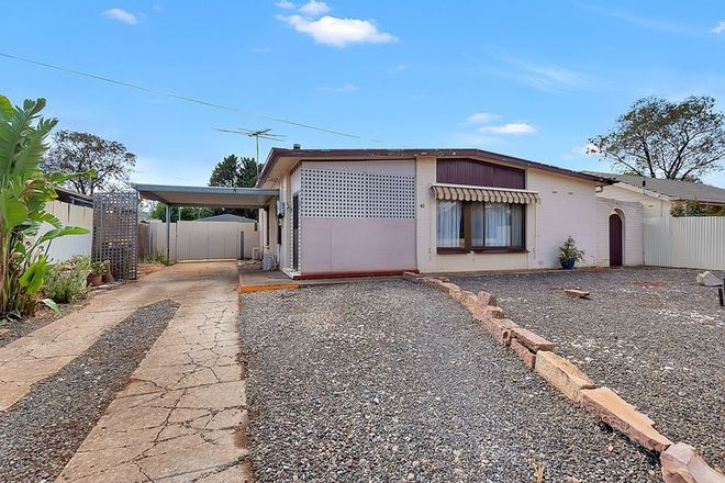Picture of 40 Greenwood Crescent, SMITHFIELD PLAINS SA 5114
