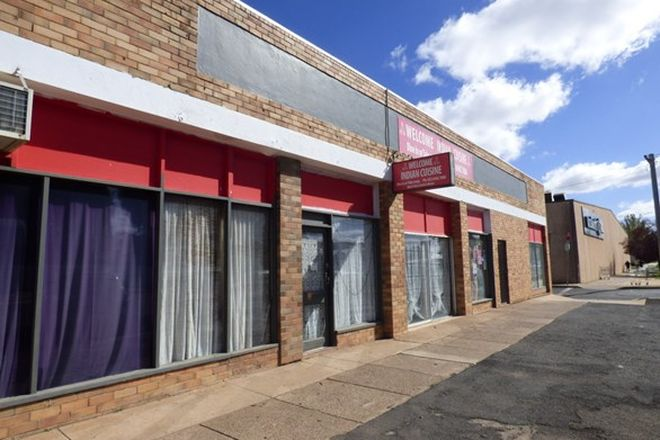 Picture of 24a Bourke Street, COOTAMUNDRA NSW 2590