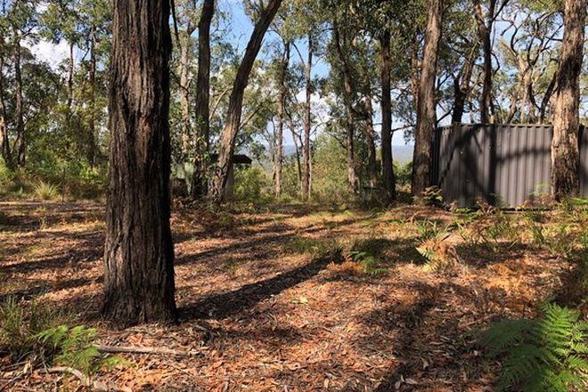 Picture of 2045 Birregurra-Forrest Road, FORREST VIC 3236