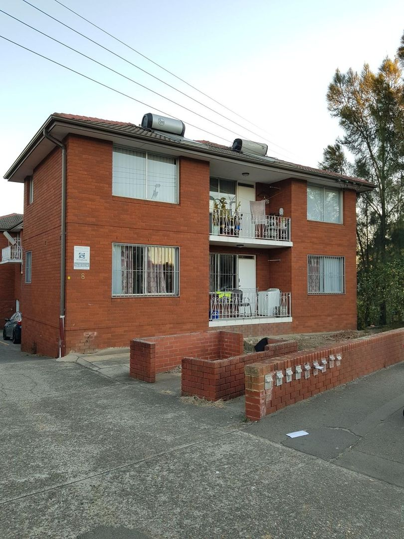 6/8 Cambridge Street, Harris Park NSW 2150, Image 0