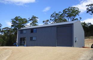 Picture of 52 Grenenger Rd, GREIGS FLAT Via, Pambula NSW 2549