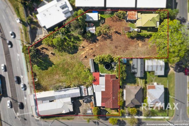 Picture of 1572-1574 Logan Road, MOUNT GRAVATT EAST QLD 4122