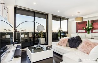 Picture of 607/45 Edgewater Boulevard, Maribyrnong VIC 3032