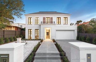 Picture of 12 Ailsa Avenue, Malvern East VIC 3145