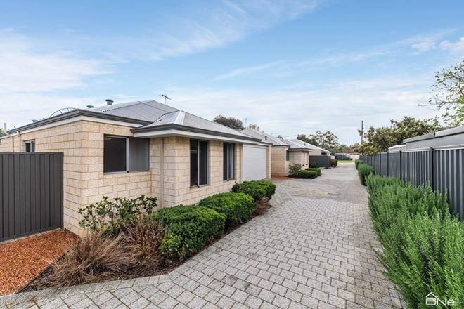 Picture of 3/112 Fifth Road, ARMADALE WA 6112