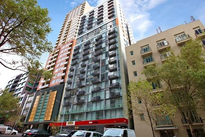 Picture of 1701/39 LONSDALE STREET, MELBOURNE VIC 3000