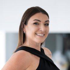 Andrea Yeowart, Sales representative