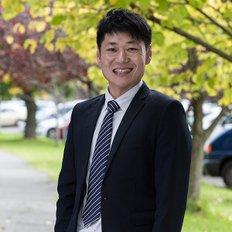 Alvin Miao, Sales representative