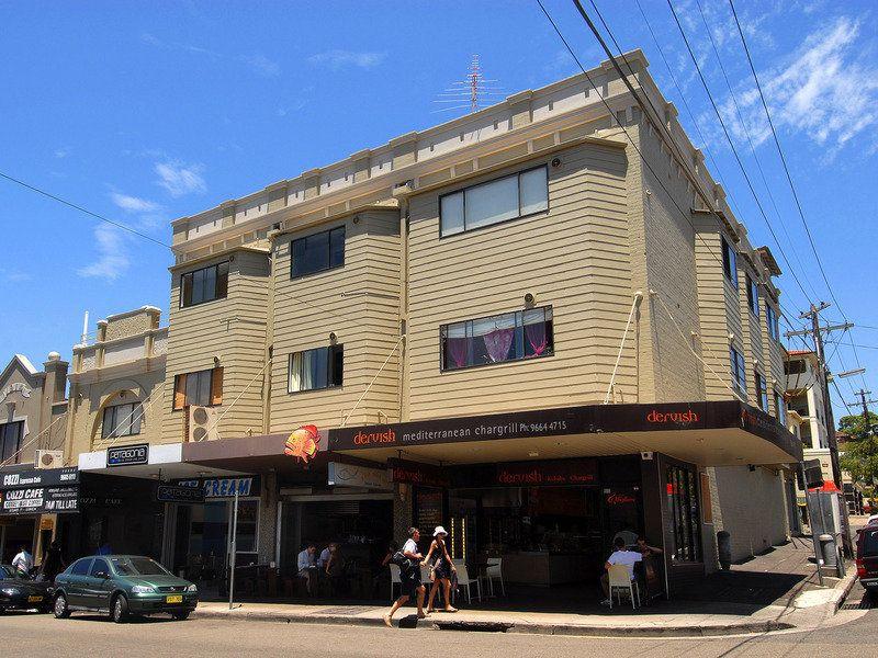 18/1-3 Vicar Street, Coogee NSW 2034, Image 0