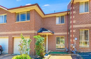 Picture of 69/17 Huntley Drive, Blacktown NSW 2148