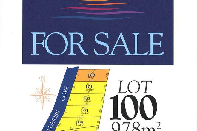 Lot 100/11 Bluerise Cove, FALCON WA 6210