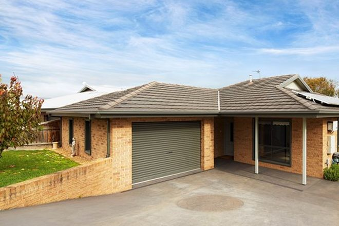 Picture of 44 Windhaven Drive, WARRAGUL VIC 3820
