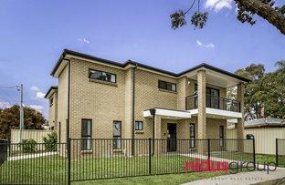 Picture of 12 Niland Crescent, Blackett NSW 2770