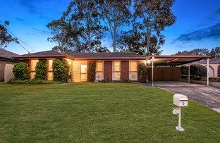 Picture of 5 Highrise Court, Narre Warren VIC 3805