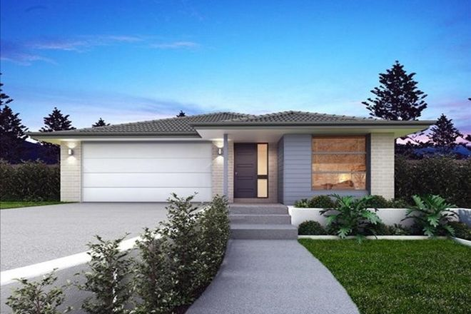 Picture of Lot 12 Max Drive, INVERELL NSW 2360