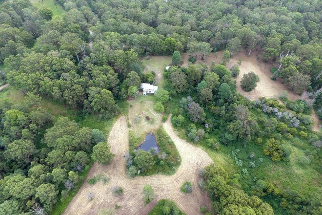 Picture of 309 Pipers Creek Road, DONDINGALONG NSW 2440