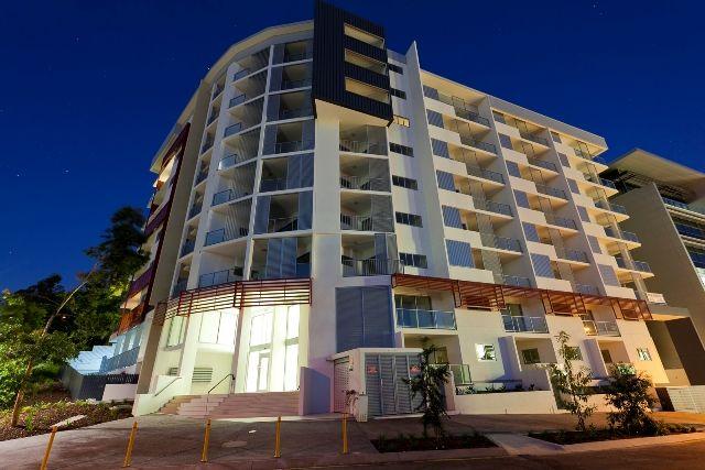 Lvl 5 23 Robinson Place, Kelvin Grove QLD 4059, Image 11
