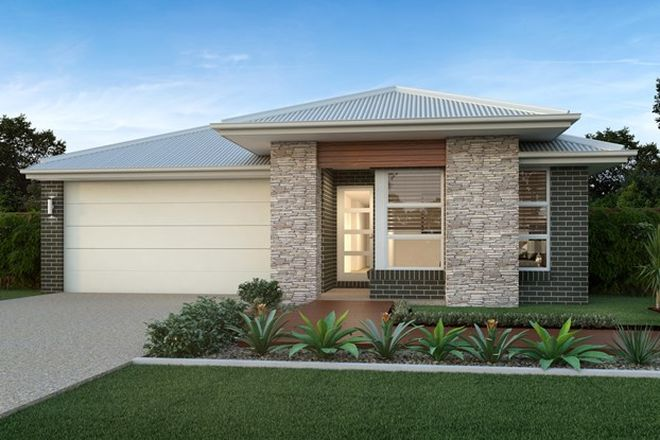 Picture of 6 AMITY WAY, SOUTH RIPLEY, QLD 4306