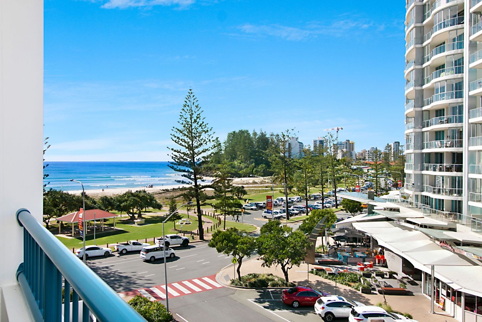 456/99 Griffith Street, Coolangatta QLD 4225, Image 1