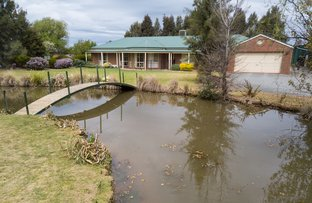 Picture of 115 Stewart Road, Tatura VIC 3616