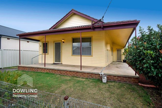 Picture of 14 Nelson Street, MAYFIELD NSW 2304