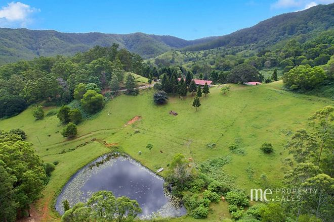 Picture of 704 Mt Brisbane Road, MOUNT PLEASANT QLD 4521