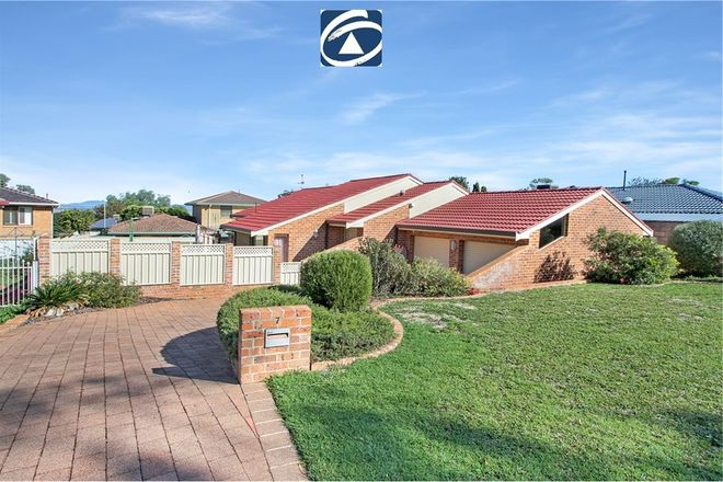 Picture of 7 Eucalypt Avenue, OXLEY VALE NSW 2340