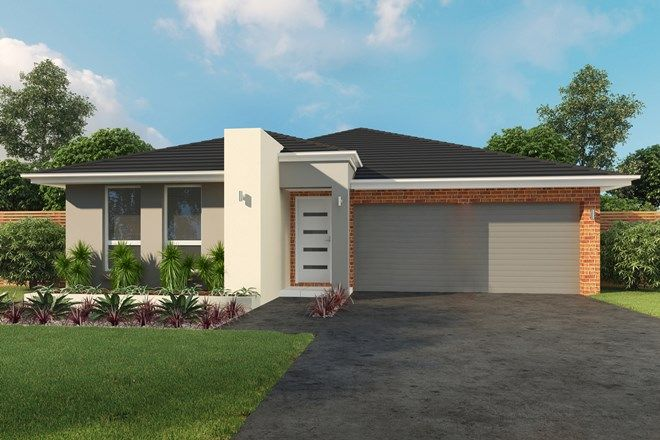 Picture of Lot 1221 Wollemi Circuit, GREGORY HILLS NSW 2557