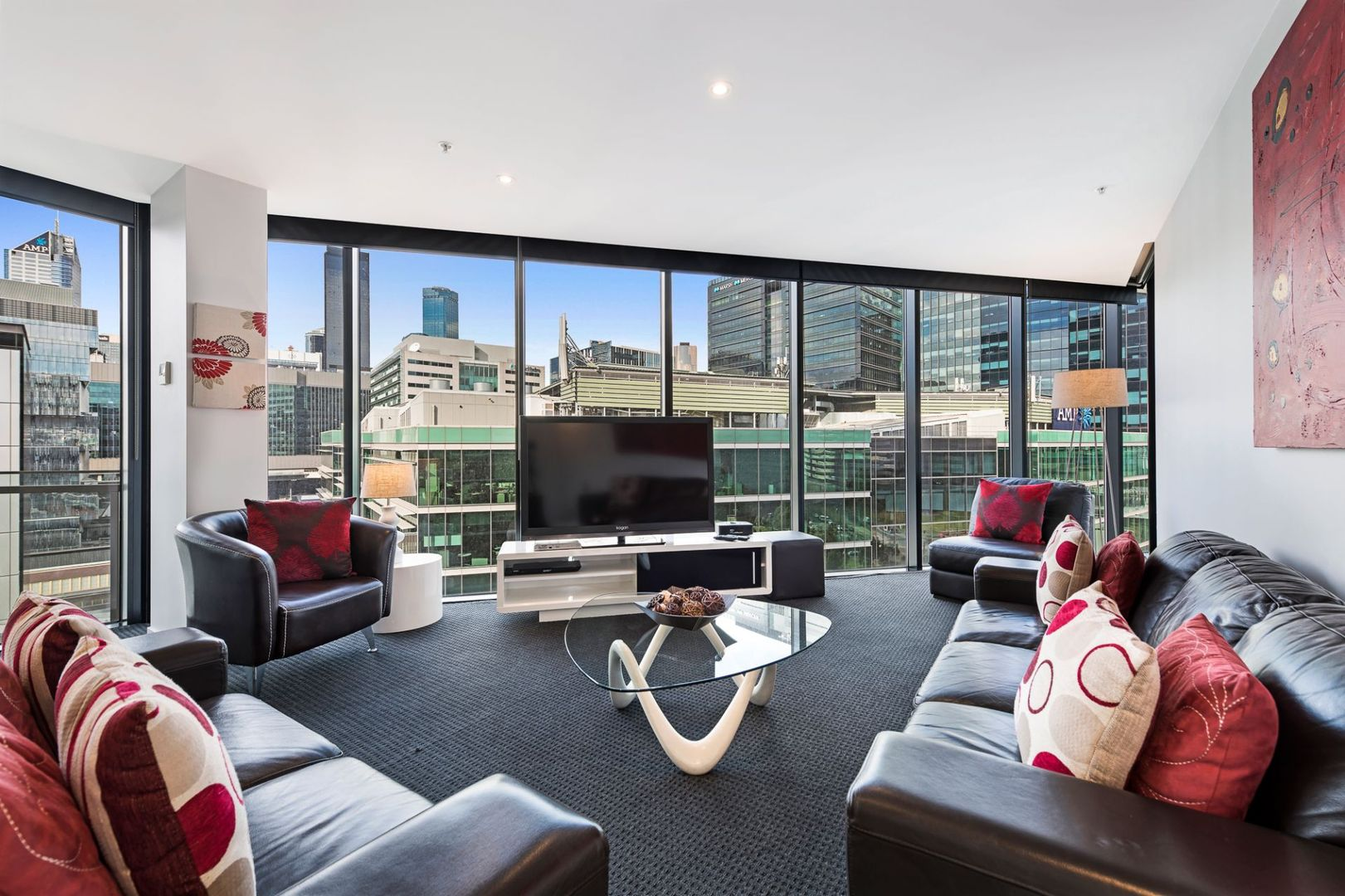 909/8 Waterview Walk, Docklands VIC 3008, Image 1