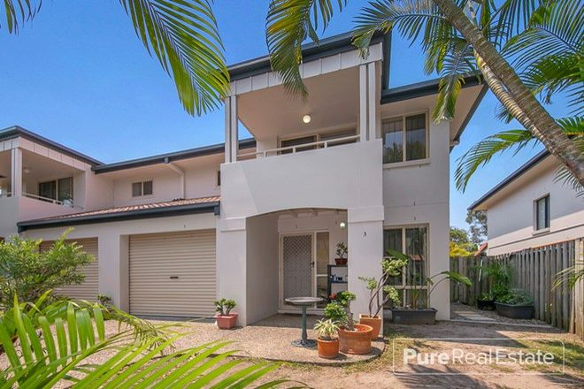 Picture of 3/19 Harrow Place, ARUNDEL QLD 4214