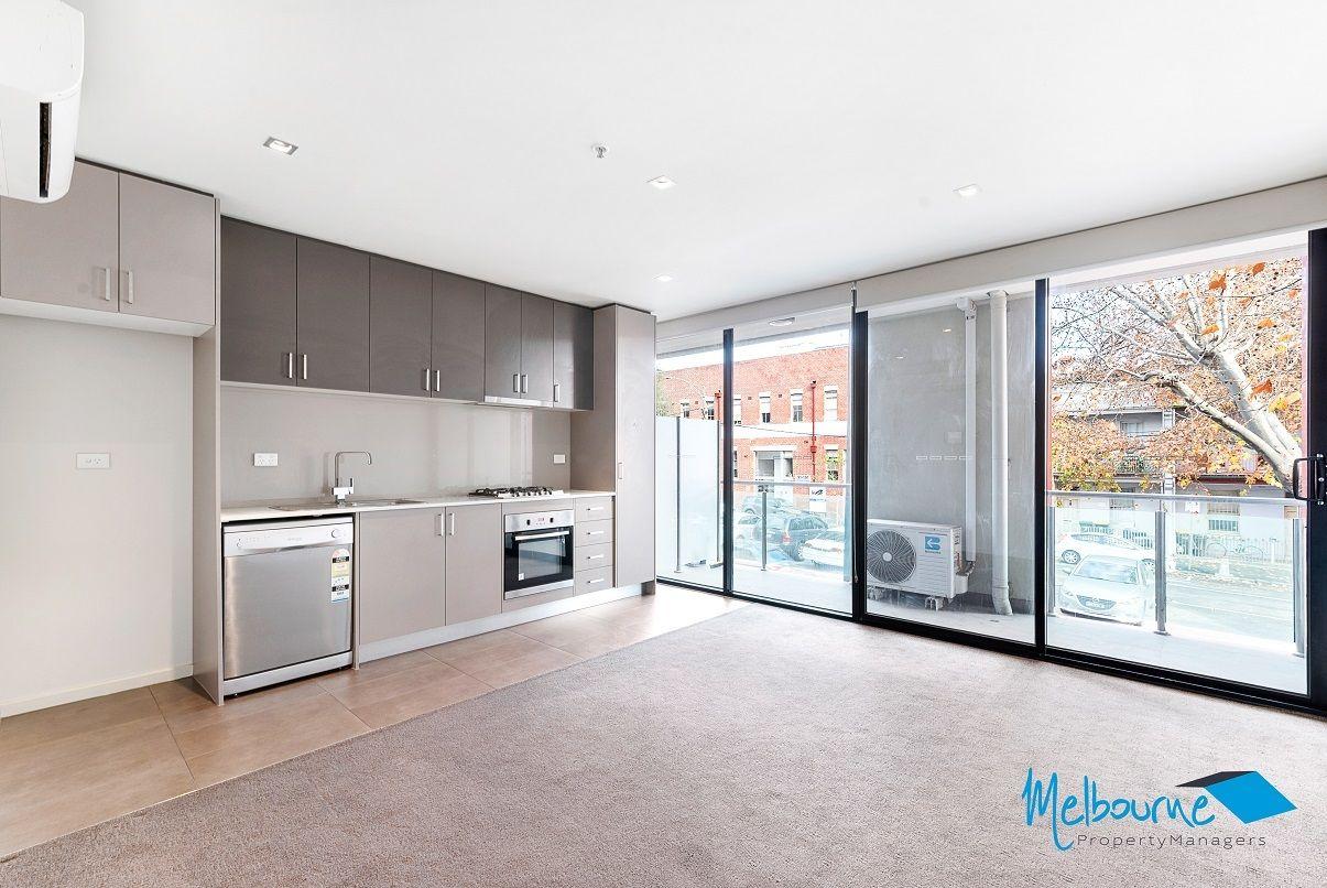 110/25 Byron Street, North Melbourne VIC 3051, Image 0